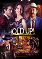 ¡Atraco! - Movie Poster (xs thumbnail)