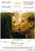 Mommy - Brazilian Movie Poster (xs thumbnail)