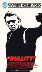 Bullitt - Brazilian Movie Cover (xs thumbnail)