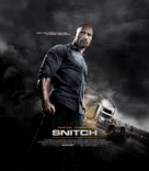 Snitch - Movie Poster (xs thumbnail)