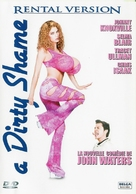 A Dirty Shame - French DVD movie cover (xs thumbnail)