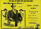 Gli uomini dal passo pesante - British Movie Poster (xs thumbnail)