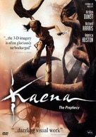 Kaena - Movie Cover (xs thumbnail)