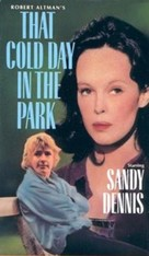 That Cold Day in the Park - VHS movie cover (xs thumbnail)