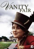 """Vanity Fair"" - DVD movie cover (xs thumbnail)"