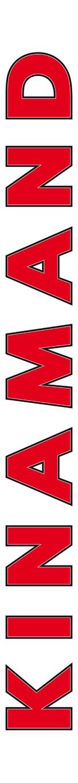 Kinamand - Danish Logo (xs thumbnail)