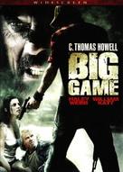 Big Game - DVD cover (xs thumbnail)