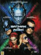 Batman And Robin - Danish Movie Cover (xs thumbnail)