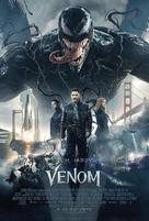 Venom - Portuguese Movie Poster (xs thumbnail)