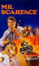 I padroni della città - VHS movie cover (xs thumbnail)