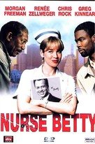 Nurse Betty - Belgian Movie Cover (xs thumbnail)