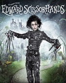Edward Scissorhands - Movie Cover (xs thumbnail)