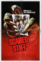 Scared Stiff - Movie Poster (xs thumbnail)