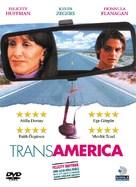 Transamerica - Turkish Movie Cover (xs thumbnail)