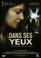 El secreto de sus ojos - French Movie Cover (xs thumbnail)