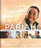 Pariah - Blu-Ray cover (xs thumbnail)
