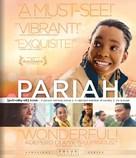 Pariah - Blu-Ray movie cover (xs thumbnail)