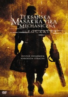The Texas Chainsaw Massacre: The Beginning - Polish Movie Cover (xs thumbnail)