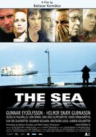 Hafið - Dutch Movie Poster (xs thumbnail)