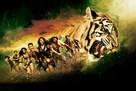 ROAR: Tigers of the Sundarbans - Indian Key art (xs thumbnail)