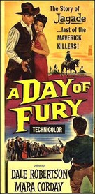 A Day of Fury - Movie Poster (xs thumbnail)