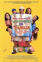 Johnson Family Vacation - Spanish poster (xs thumbnail)