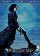 Underworld - Australian Movie Cover (xs thumbnail)