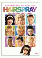 Hairspray - German DVD movie cover (xs thumbnail)