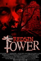 The Redsin Tower - Movie Poster (xs thumbnail)