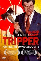 The Tripper - French DVD cover (xs thumbnail)