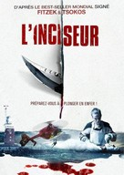 Abgeschnitten - French DVD movie cover (xs thumbnail)