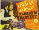 Random Harvest - Movie Poster (xs thumbnail)
