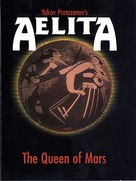 Aelita - Movie Cover (xs thumbnail)