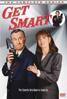 """Get Smart"" - DVD movie cover (xs thumbnail)"