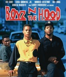 Boyz N The Hood - Blu-Ray movie cover (xs thumbnail)
