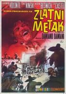 Quién sabe? - Yugoslav Movie Poster (xs thumbnail)