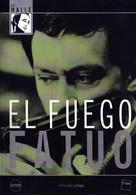 Le feu follet - Spanish Movie Cover (xs thumbnail)
