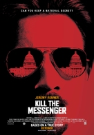 Kill the Messenger - Canadian Movie Poster (xs thumbnail)