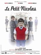 Le petit Nicolas - French poster (xs thumbnail)