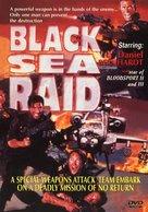 Black Sea Raid - DVD cover (xs thumbnail)