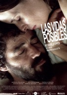 Las vidas posibles - Argentinian Movie Poster (xs thumbnail)