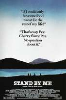 Stand by Me - Movie Poster (xs thumbnail)