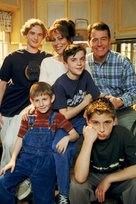 """""""Malcolm in the Middle"""" - British Key art (xs thumbnail)"""