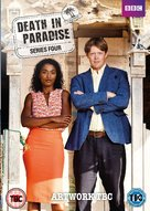 """Death in Paradise"" - British Movie Cover (xs thumbnail)"