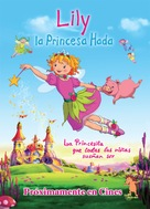 Prinzessin Lillifee - Spanish Movie Poster (xs thumbnail)