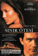Bordertown - Turkish Movie Poster (xs thumbnail)