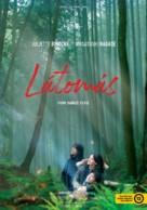 Vision - Hungarian Movie Poster (xs thumbnail)