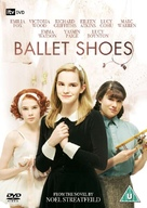 Ballet Shoes - British DVD cover (xs thumbnail)