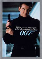 Die Another Day - DVD movie cover (xs thumbnail)