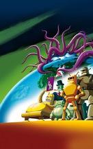 Futurama: The Beast with a Billion Backs - Key art (xs thumbnail)